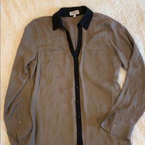 Taupe Portofino Shirt!